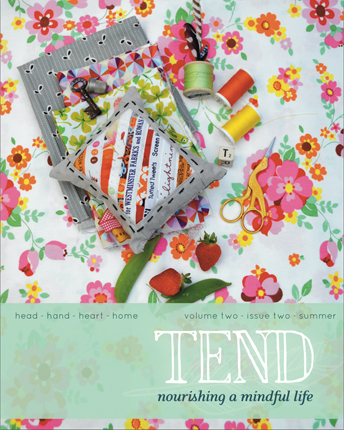http://www.tendmagazine.co.uk/home/summer-2015-issue-out-now
